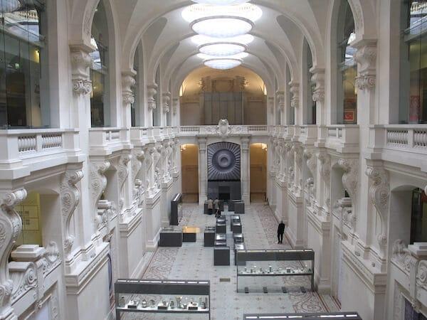 Musee des arts décoratifs paris