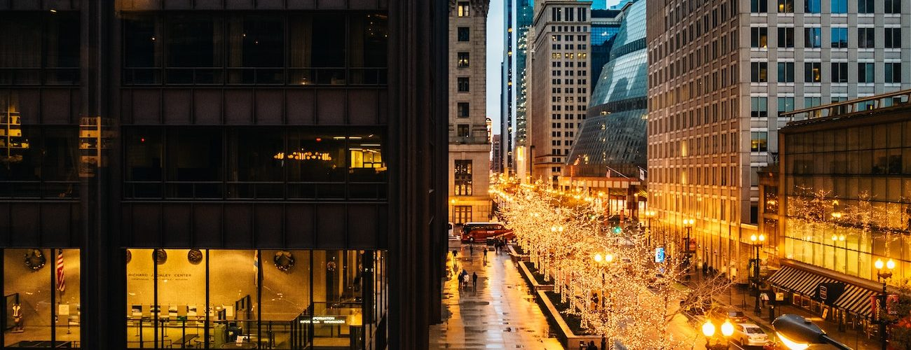 idee itineraire chicago 3 jours