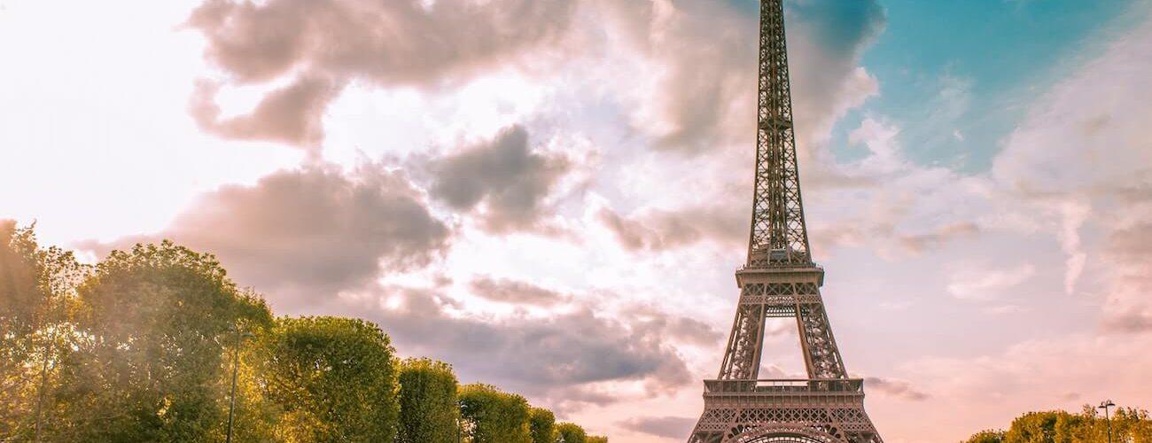 itinéraire 3 jours paris