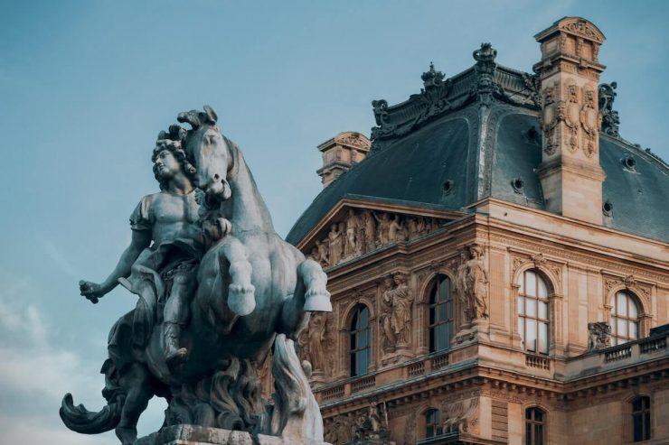 visiter meilleurs musées paris