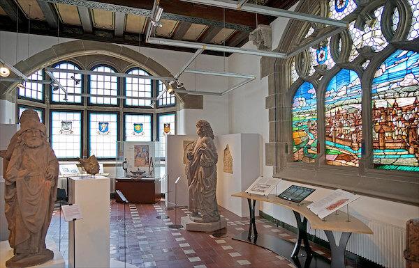 musee moyen age paris