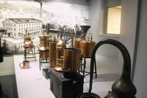 musee parfum fragonard