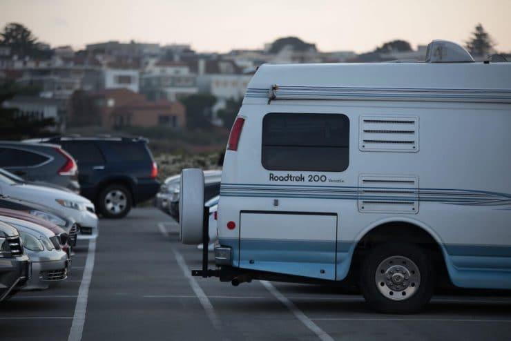 preparer road trip californie