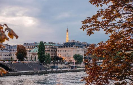 visiter paris sans argent