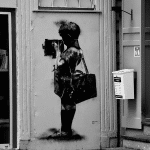 oeuvre banksy