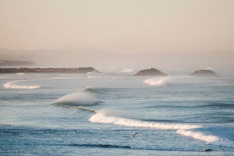 surf agadir maroc