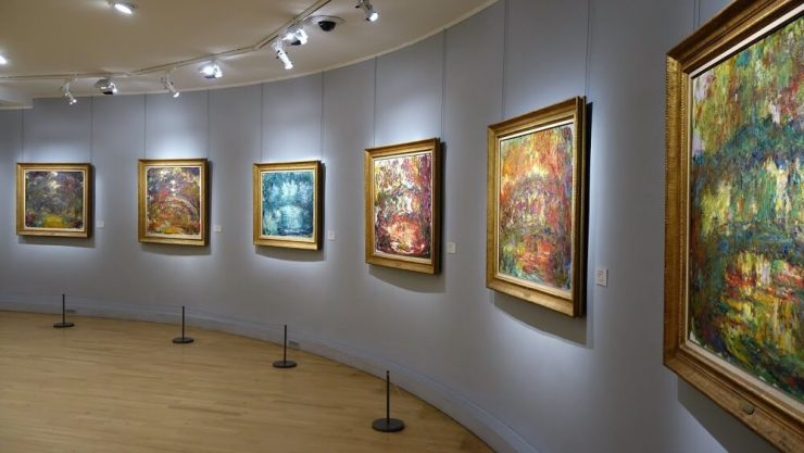 exposition musee marmottan monet
